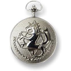 Fullmetal Alchemist Ed`s Fob Watch