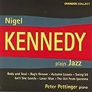 Kennedy, Nigel: Nigel Kennedy Plays Jazz