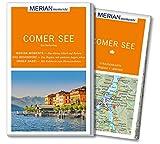 MERIAN momente Reiseführer Comer See: Mit Extra-Karte zum Herausnehmen