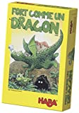 Haba - Fort Comme un Dragon, 003468