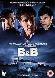 B&b [Dvd]
