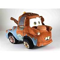 Disney CARS 3 Peluche TOM MATE Grande 37cm - 100% Original OFICIAL