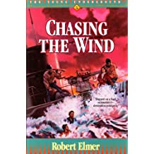 Chasing the Wind (Young Underground Book 5) (English Edition)
