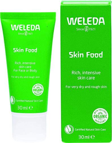 Weleda Crema pelle con estratti di erbe medicinali, 30ml