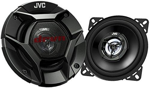 JVC CS-DR420 - Altavoces de coche (coaxiales de 2 vías, 220 W...