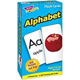 Best Trend Enterprises Educational Toys - TREND ENTERPRISES INC. FLASH CARDS ALPHABET 80/BOX Review