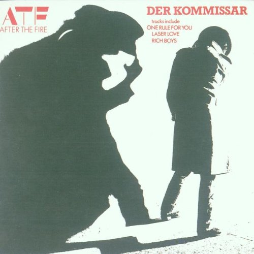 Titelmusik (auf der CD 'After the Fire - Der Kommissar')