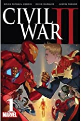Civil War II Paperback