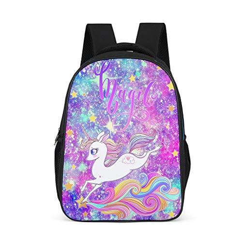 Kostüm Agnes Große - Charzee Theme Daypack Schulranzen Laptop Ergonomischer Schultasche Backpack Junge Sporttasche für Reisen Travelite Polyester