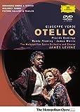 Verdi: Otello - Metropolitan Opera (Levine) [DVD] [NTSC] [1996] [2004]