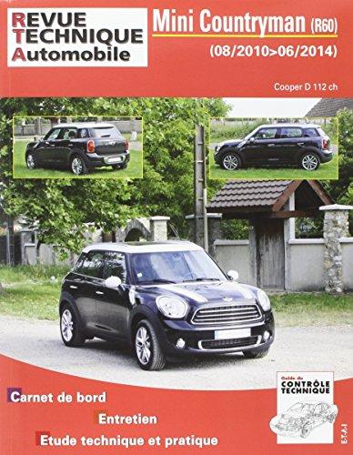 revue technique b786 mini II 2006-09->