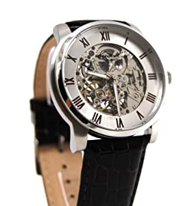 Kenneth Cole Analog White Dial Men's Watch IKC1515