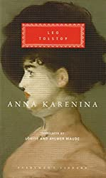 Anna Karenina (Everyman's Library Classics) by Leo Tolstoy (1992-04-23)