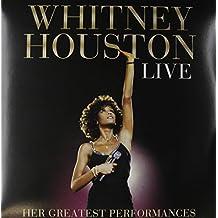 Whitney Houston Live: Her Greatest Performances [Vinilo]