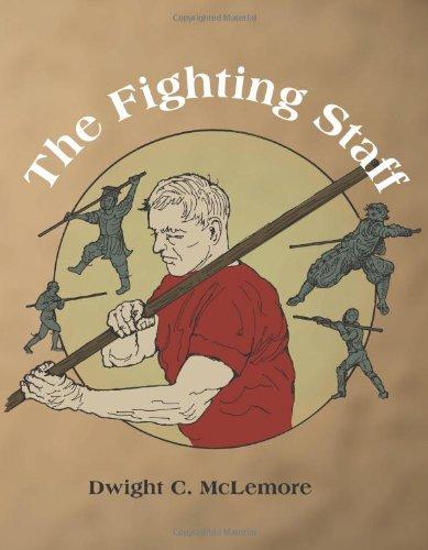Fighting Staff
