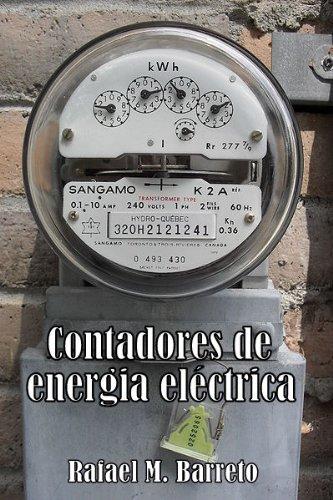 Contadores de Energía Eléctrica (Distribucion de Energia Electrica nº 3) por Rafael Barreto
