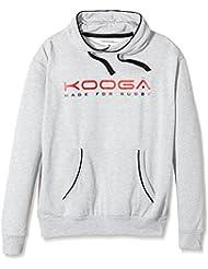 Kooga Herren Hoody Large Logo