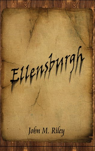 Ellensburgh Cover Image