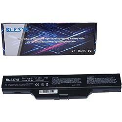 BLESYS - 10.8V 4400mAh HP Compaq Business Notebook 6720 6720s 6730s 6735s batería, hp 550 batería