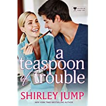 A Teaspoon of Trouble (The Bachelor Bake-Off Book 1) (English Edition)
