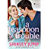 A Teaspoon of Trouble (The Bachelor Bake-Off Book 1)
