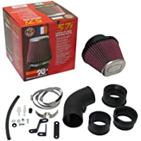 K&N 57-0618-1  Kit de Admisión de rendimiento