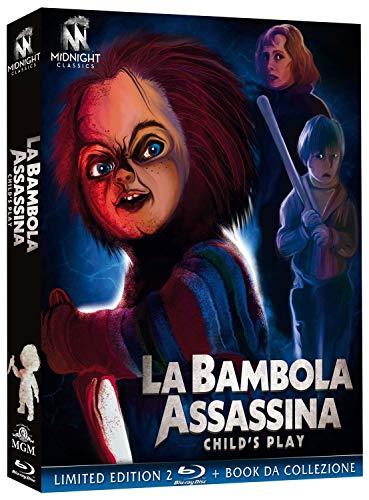 La Bambola Assassina (Blu Ray)