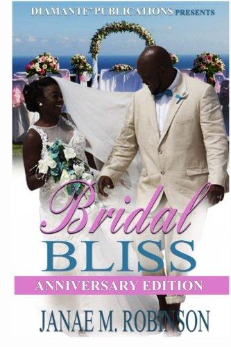 Bridal Bliss Anniversary Edition