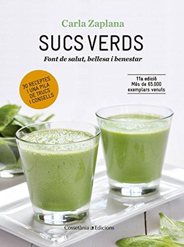 Sucs Verds (Altres cuina) por Carla Zaplana