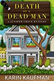 Best Man Cozies - Death of a Dead Man Review