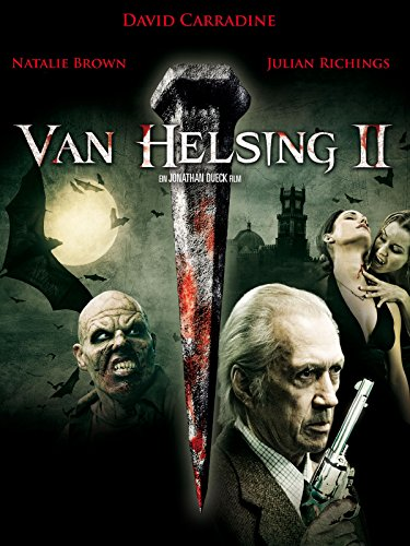 Van Helsing II [dt./OV]