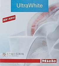 Miele Ultra White All Purpose Detergent Powder - 2.7 kg