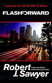 Flashforward par [Sawyer, Robert J.]