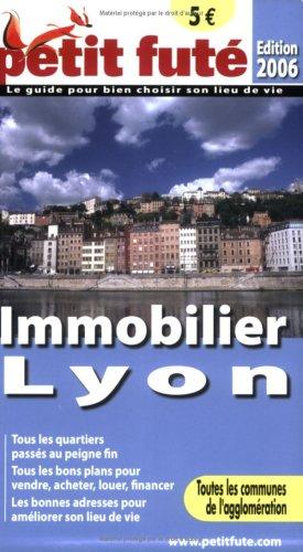 Petit Futé Immobilier de Lyon