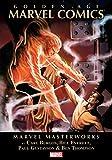 Golden Age Marvel Comics Masterworks Vol. 1 (Marvel Mystery Comics (1939-1949))