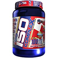 Muscle Force Zero ISO Complex Sabor Bombón Rocher ...