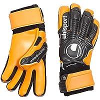 uhlsport Ergonomic Soft HN Goalkeeper Gloves +, Unisex, Torwarthandschuhe Ergonomic HN Soft SF+