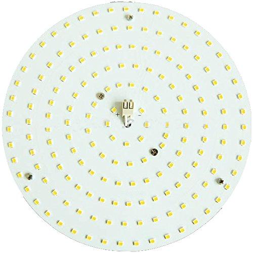 LED Umrüstsatz rund 180mm 20W 4000K LED Modul für Innen und Außen Leuchten Lampen für den Umbau auf LED Led-platine