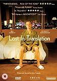 Lost In Translation [Edizione: Regno Unito] [Edizione: Regno Unito]
