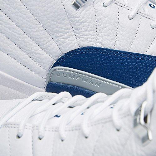 Nike W Roshe One Scarpe da corsa, Donna white/frnch bl-mtllc slvr-vrst