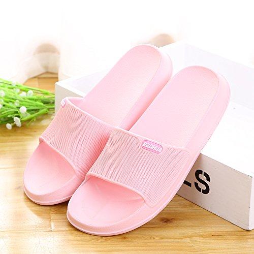 Pantoufles Pour Chaussures, Pantoufles Et Pantoufles, 41 Bleu 37 Rosa