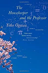 The Housekeeper and the Professor par Ogawa