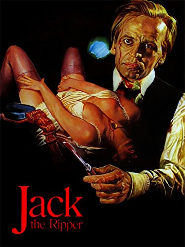 Used, Jack The Ripper for sale  Delivered anywhere in UK