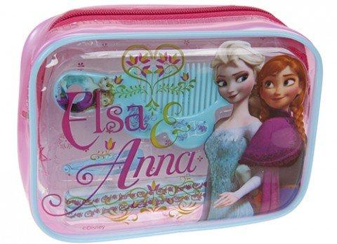 Disney Frozen Die Eiskönigin Haarset in kleiner Tasche