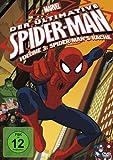 Der ultimative Spider-Man, Vol. 3: Spider-Man's Rache