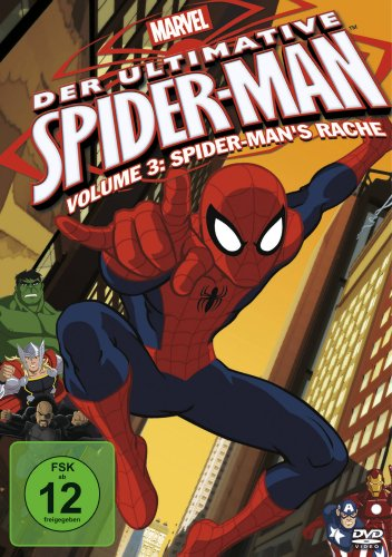 Vol. 3: Spider-Man's Rache