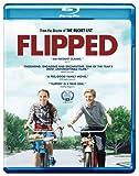 Flipped [Reino Unido] [Blu-ray]