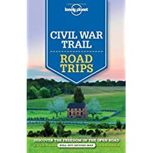 Civil War Trail Road Trips - 1ed - Anglais