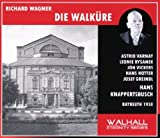 Richard Wagner: La Walkyrie