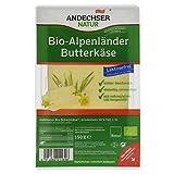 Andechser Natur Bio Alpenländer Butterkäse 50%, 150g